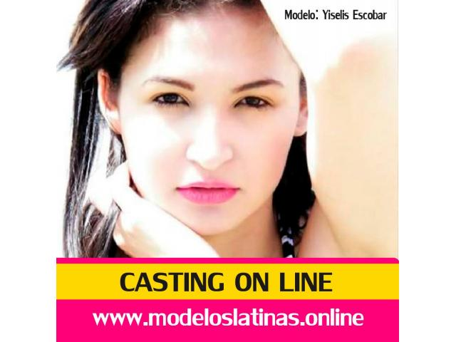 Eres modelo? buscas oportunidades? inscribete YA - 1/2