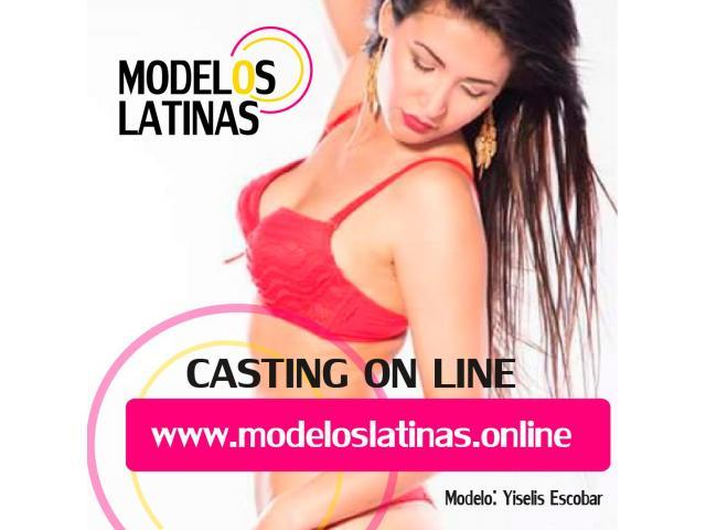 Eres modelo? buscas oportunidades? inscribete YA - 2/2