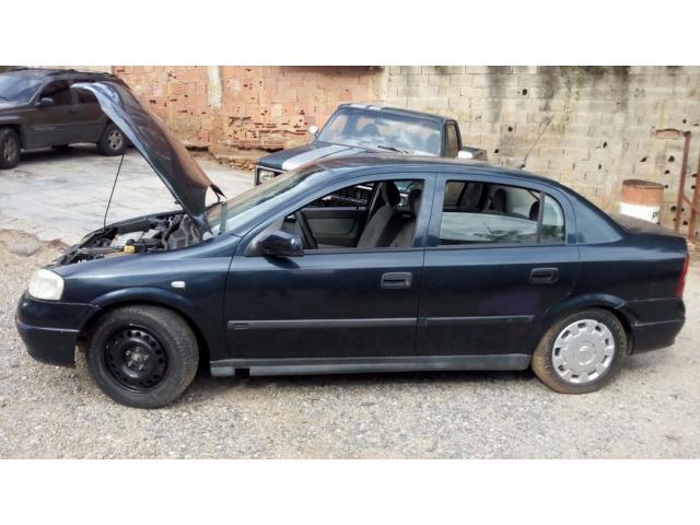 Chevrolet Astra 1.8 - 4/6