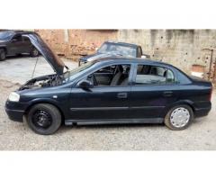 Chevrolet Astra 1.8 - Imagen 4/6