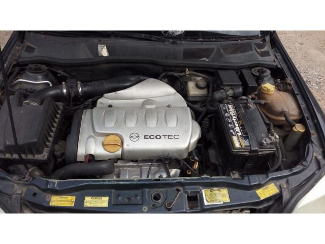 Chevrolet Astra 1.8 - 5/6