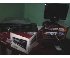 reproductor de videos pantalla y gps - Imagen 4/6