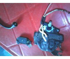 bobina y modulo de encendido electronico