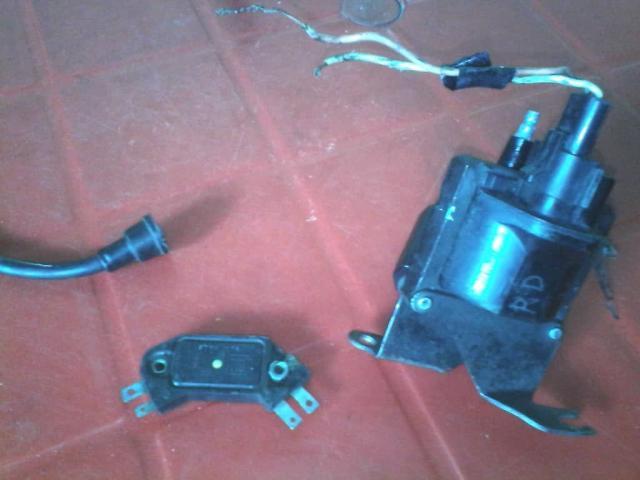 bobina y modulo de encendido electronico - 2/5