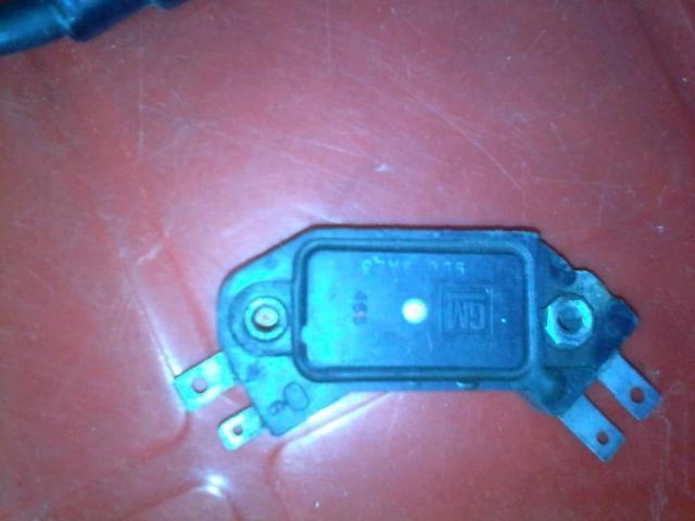 bobina y modulo de encendido electronico - 4/5