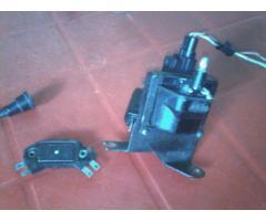 bobina y modulo de encendido electronico - Imagen 5/5
