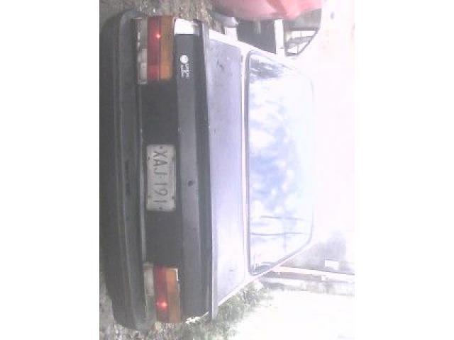 chevette 2 puertas - 5/6