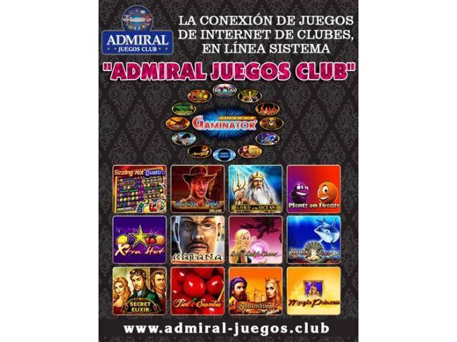 LA CONEXIÓN DE JUEGO DE LOS CLUBS - 1/1