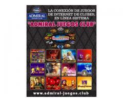 LA CONEXIÓN DE JUEGO DE LOS CLUBS