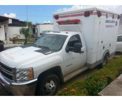 camion silverado 2012 45000klm