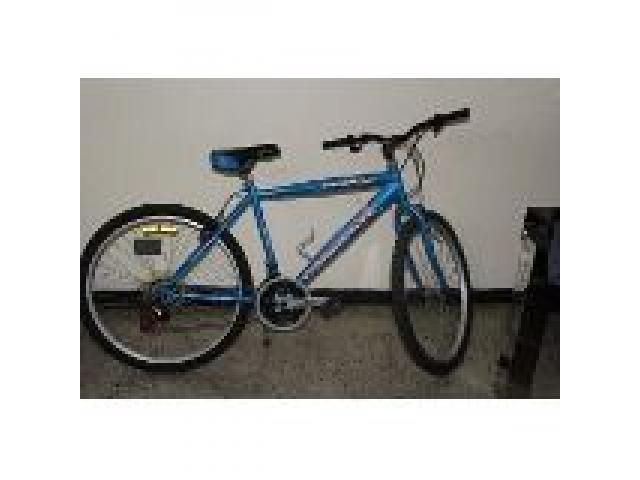 Bicicleta 26 de Ruta-Montañera marca NEW IMAGE - 1/1