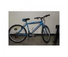 Bicicleta 26 de Ruta-Montañera marca NEW IMAGE
