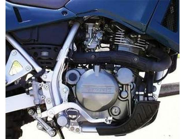 Motor 650cc de KLR Kawasaki, para repuesto o recambio en perfectas condiciones, - 1/1