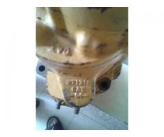 Bomba hidráulica de la caja del Tractor D9N Caterpillar