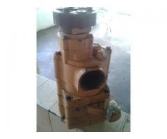 Bomba hidráulica de la caja del Tractor D9N Caterpillar - Imagen 5/6