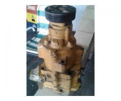 Bomba hidráulica de la caja del Tractor D9N Caterpillar - Imagen 6/6