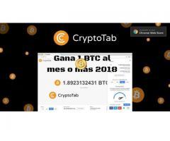Gana Dólares y Bitcoin Facilmente desde tu Computadora - Imagen 1/2