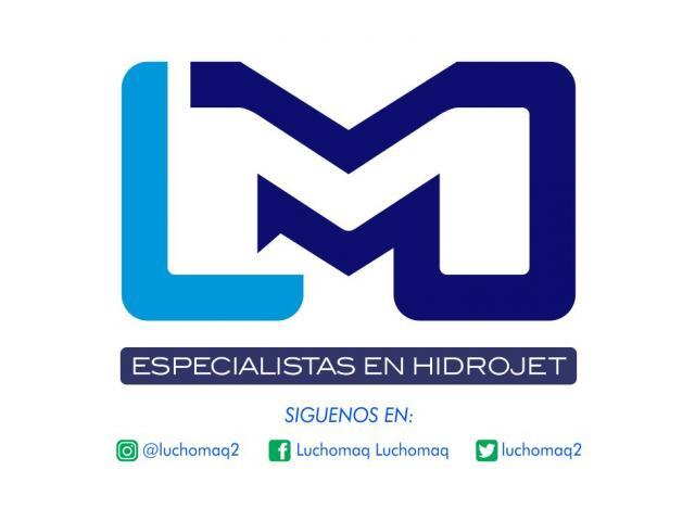 Especialista en Hidrojet Maracay - 2/6