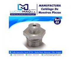 Especialista en Hidrojet Maracay - Imagen 3/6