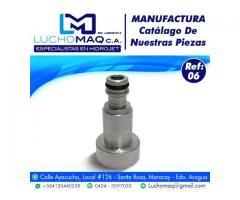 Especialista en Hidrojet Maracay - Imagen 5/6