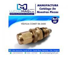 Especialista en Hidrojet Maracay - Imagen 6/6