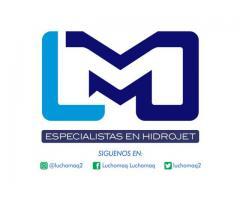 REBOBINADO DE MOTORES EN LUCHOMAQ