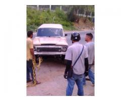 VENDO O CAMBIO MI WAGONEER 77 EN GUARENAS - Imagen 3/5