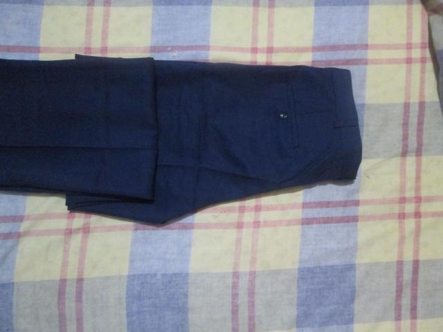 Pantalones de Gabardina para Caballero - 4/4