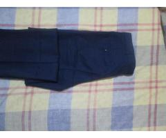Pantalones de Gabardina para Caballero - Imagen 4/4