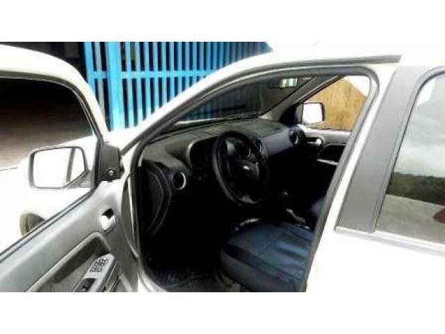 Magnifica Camioneta Ford Ecosport año 2007 - 4/6