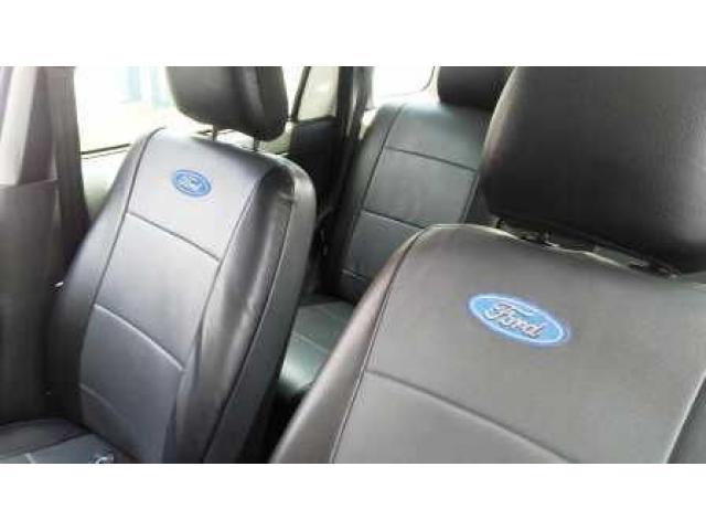 Magnifica Camioneta Ford Ecosport año 2007 - 6/6