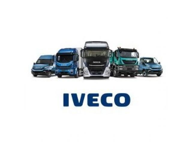 ventas de repuestos Iveco - 1/1
