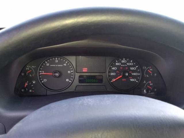 en venta camión ford Triton 2009 NUEVO  con cava y thermo  king NUEVOS - 3/6