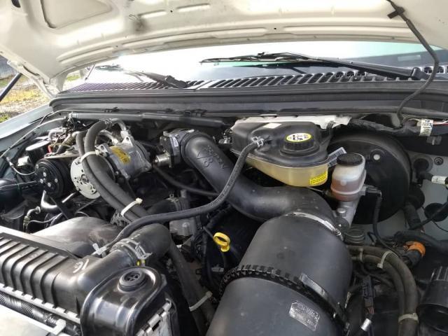 en venta camión ford Triton 2009 NUEVO  con cava y thermo  king NUEVOS - 4/6