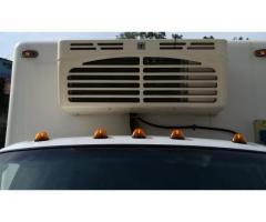 en venta camión ford Triton 2009 NUEVO  con cava y thermo  king NUEVOS - Imagen 5/6