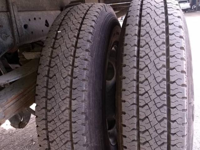 en venta camión ford Triton 2009 NUEVO  con cava y thermo  king NUEVOS - 6/6