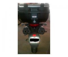 En venta Suzuki Vstrom 1000cc  NUEVA con accesorios GIVI nuevos