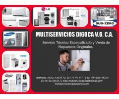 MULTISERVICIOS DIGOCA V.G. C.A
