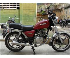 Suzuki GN 125 oferta
