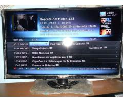 Decodificador DIRECTV HD GRABA