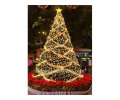 Decoración De Navidad Para Centros Comerciales Y Empresas