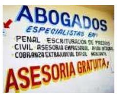 ABOGADO MERCANTIL PARA COMERCIOS Caracas.