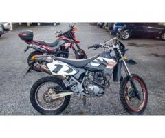 MOTO ENDURO BERA- DT-BR 200cc. AÑO 2012