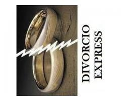 Abogado Divorcios Contratos Documentos Urgentes.