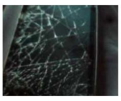 telefono  sky platinum 4.0 para repuesto