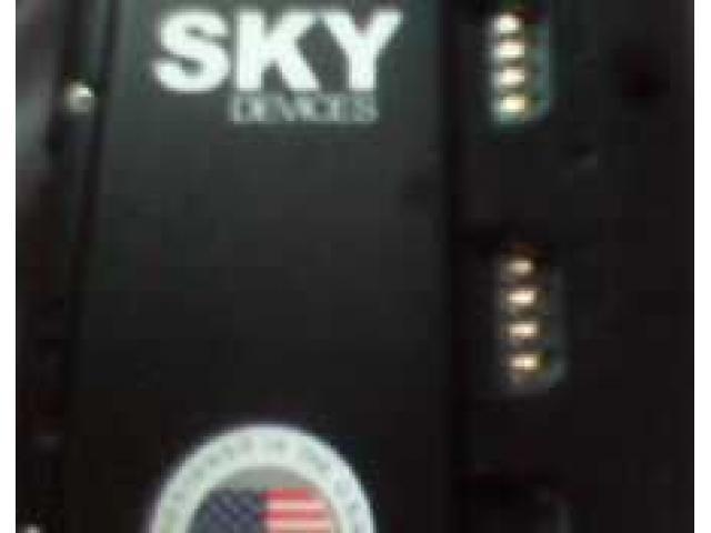 telefono  sky platinum 4.0 para repuesto - 2/2