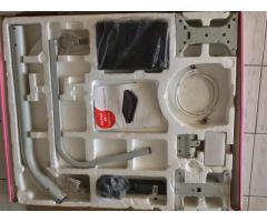 Kit De Antena Satelital Cantv Con Decodificador Para Tv