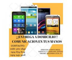 VENDO TELEFONOS SAMGUNG Y HUAWEI MODELOS VARIADOS