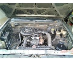 Chevrolet Luv 99