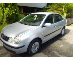 Vendo | Volkswagen Polo -2005